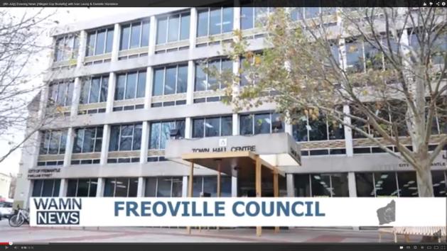 freoville