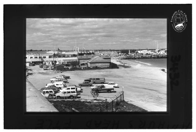 Bathers Beach 1980s