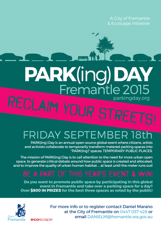 ParkingDay2015-Fremantle-call-for-participants-A5