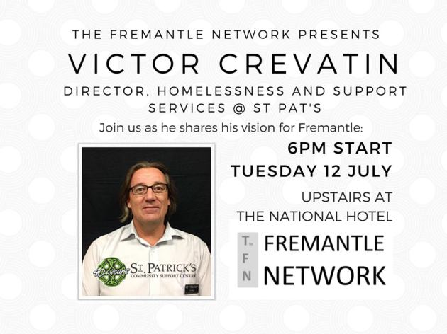 freo network talk