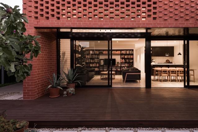 Superb Grey St House By Local Architects | City Of Fremantle Mayor Brad Pettittu0027s  Blog